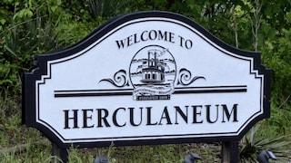 C'è una Ercolano anche in America: è Herculaneum, nel Missouri