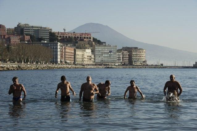 Le Spiagge Più Tranquille Di Napoli E Provincia
