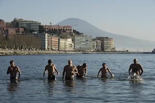 Le 11 spiagge più tranquille di Napoli e provincia