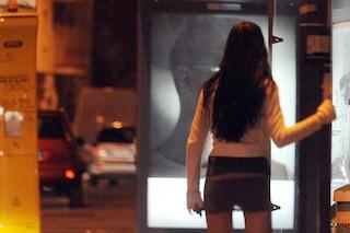 Prostitute rapinate col forchettone, arrestato il finto cliente