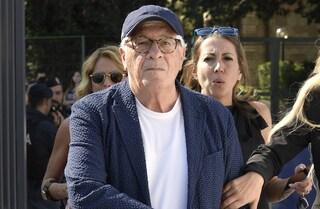 Peppino di Capri, i funerali della moglie Giuliana Gagliardi sull'isola: a Napoli ultimo saluto