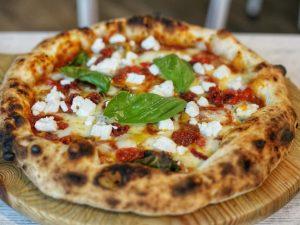 Pizzeria i Masanielli di Caserta