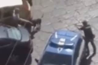 Poliziotto spara e uccide cane, sabato a Napoli corteo per ricordare l'animale ucciso