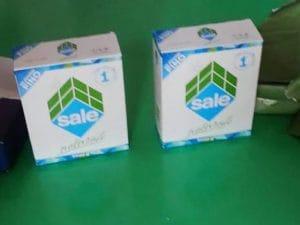 Benevento, anziana truffata da finto corriere: 4mila euro per un pacco di sale
