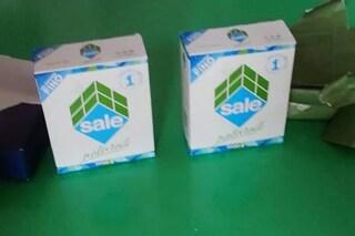 Tenta la truffa del 'pacco di sale' a Positano, scoperto e denunciato