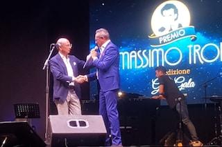 """Il Premio Troisi ricorda il vicebrigadiere Mario Cerciello Rega, """"Napoli patria di eroi"""""""