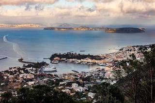 Le migliori spiagge di Ischia, Capri e Procida