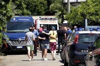 San Gennaro Vesuviano, padre uccide figlia di 16 mesi: Salvatore Narciso interrogato dal pm
