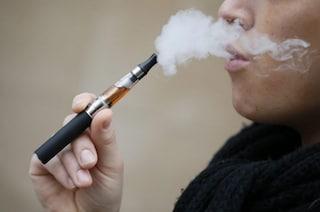 Torre del Greco, le esplode la sigaretta elettronica in tasca: ragazza in ospedale