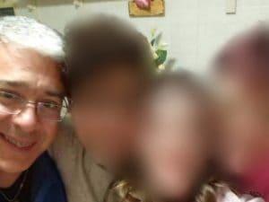 Ulderico Esposito, il tabaccaio aggredito nella stazione Chiaiano della metropolitana di Napoli e morto dopo quasi un mese in ospedale.