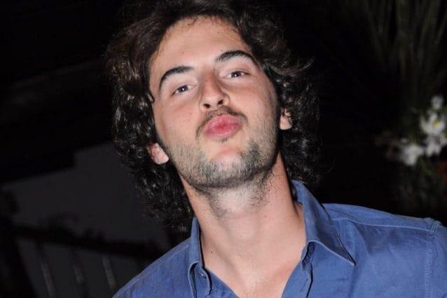 Matteo Bertonati, vittima del crollo del Ponte Morandi: aveva 26 anni