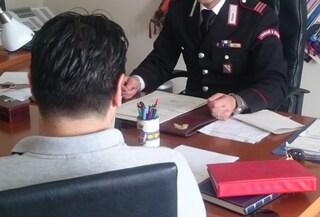 Insulta i carabinieri in un commento su Facebook: denunciato 30enne di Pianura