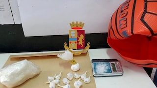 L'ultima trovata dei pusher a Napoli? Cocaina nascosta nel Super Santos