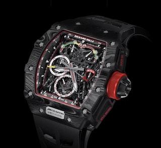 Rapinarolex da Napoli a Ibiza per scippare l'orologio da un milione di euro a uno sceicco