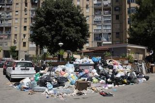 Giugliano, protesta all'impianto Stir: raccolta dei rifiuti a rischio a Napoli e provincia