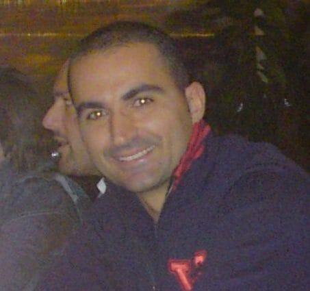 Roberto Morfé (Facebook)