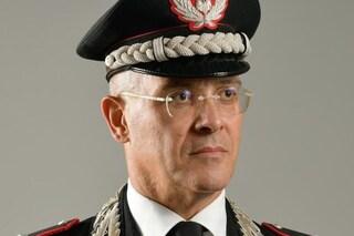 """La Gala nuovo comandante provinciale dei carabinieri Napoli: """"Attaccare patrimoni dei clan"""""""