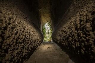 Napoli, scoperto nuovo tratto dell'acquedotto romano del Serino voluto dall'imperatore Augusto