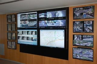 """Ercolano, più telecamere per il controllo del territorio. Il sindaco: """"Presto saranno 300"""""""