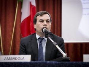 Enzo Amendola (Partito Democratico), nuovo ministro degli Affari Europei del governo Conte II