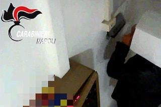 Dipendente della Regione Campania timbrava il cartellino e andava a lavorare in pizzeria