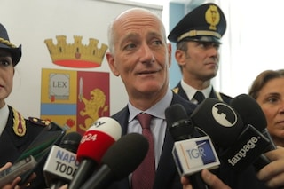 """Il Capo della Polizia: """"Come dare torto ai parenti del vigilante ucciso? Serve riforma"""""""