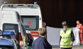 Sorrento, incidente nella Galleria di Varano 4 feriti, uno è grave. Caos traffico
