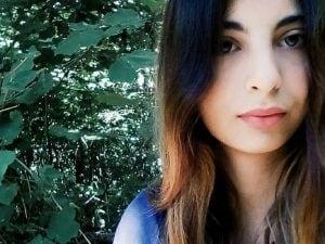 Lucia Ferrara [Foto da Facebook]