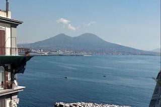 Meteo Napoli 3 gennaio, l'anno inizia con sole e caldo. Ma dal weekend temperature a picco