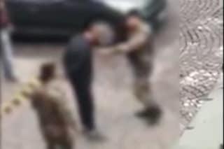 Napoli, militari di Strade Sicure insultati e minacciati da un ragazzo al Vasto