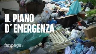 Emergenza rifiuti: cosa succede con lo stop dell'inceneritore di Acerra?
