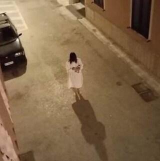 Caserta, vede Samara e sviene per la paura, donna finisce al Pronto Soccorso