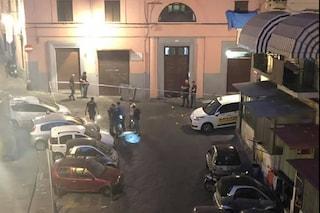 Quartieri Spagnoli, terza stesa in 3 notti: colpi di pistola nella zona del clan Mariano