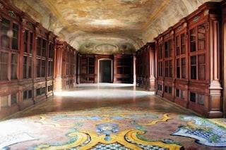 """Festival dell'Essere: alla Certosa di Padula il """"G7 del Pensiero"""" diretto da Vittorio Sgarbi"""
