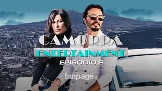 """Tony Colombo, Tina Rispoli e la loro serie tv: """"Non sapevo fosse un camorrista"""""""