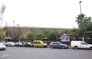 Stadio Collana, le palestre saranno riaperte a dicembre. Ma è scontro De Magistris-De Luca