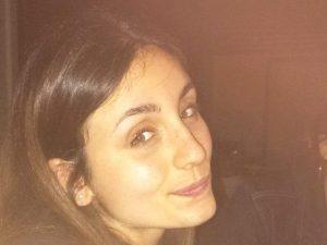 Alessia Procida [Foto @Facebook]