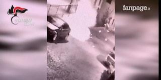Mise due bombe sotto casa di un imprenditore: 34enne arrestato a Vico Equense