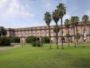Il Museo e Real Bosco di Capodimonte
