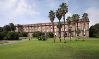 Covid, il Bosco di Capodimonte chiude nel weekend per evitare assembramenti