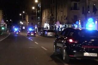 Vasto, controlli a tappeto dei carabinieri contro lo spaccio di droga