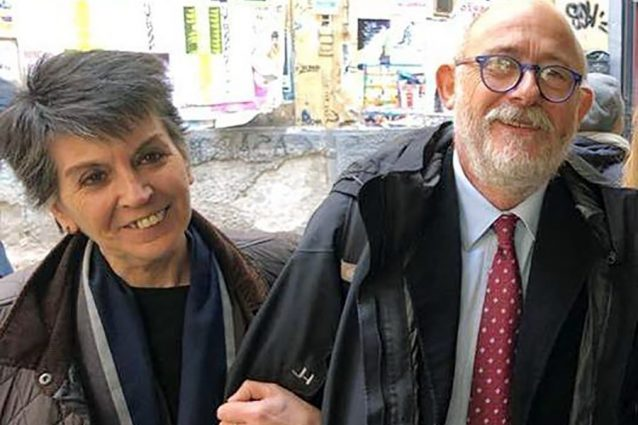 Daniela Lepore e Marco Rossi–Doria