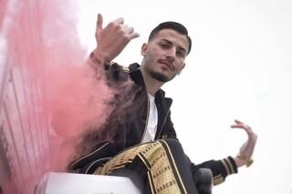 """Morto il rapper """"Regret"""", alias Lucio Giallo: aveva cantato il dramma della sua malattia"""