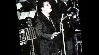 Vomero, schiaffo al re della canzone napoletana Mario Abbate: bocciata l'intitolazione di uno slargo