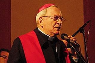 È morto monsignor Silvio Padoin, vescovo emerito di Pozzuoli