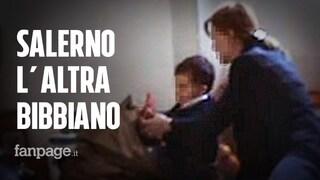 Salerno come Bibbiano: confessioni estorte a bimbi e disabili per toglierli alle famiglie