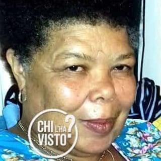 Teresa Maria Rodrigues, 62 anni, è scomparsa da Pozzuoli due giorni fa