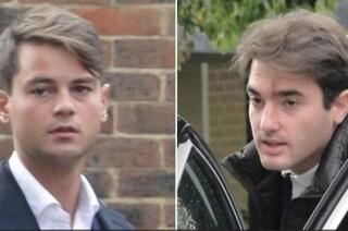 Stuprò una ragazza a Londra: napoletano condannato a 7 anni di carcere