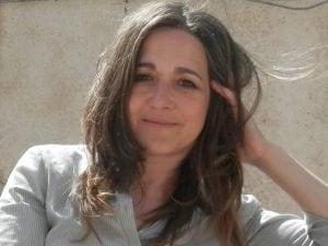 Tina Galante