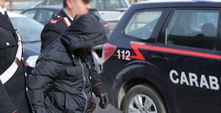 Casoria, carabiniere accoltellato durante una lite in famiglia: arrestato un 43enne